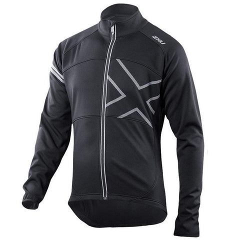 2XU Wind Break 180 Waterproof Cycle Jacket