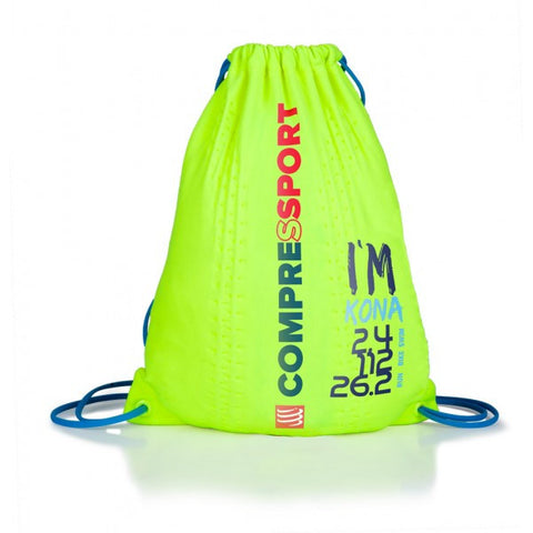 Compressport Seamless Backpack Kona - Triathlon Point