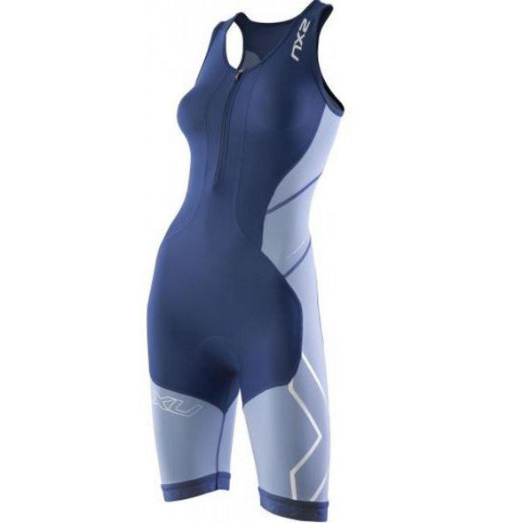 2XU Compression Trisuit WT2083D - Triathlon Point