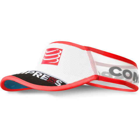 Compressport Ultra Light Visor - Triathlon Point