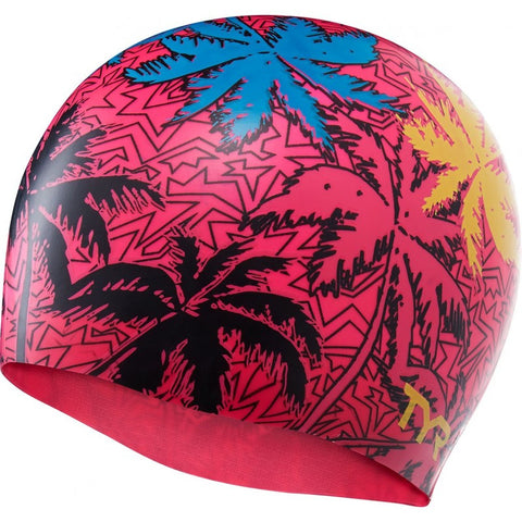 Tyr Island Breeze Swim Cap