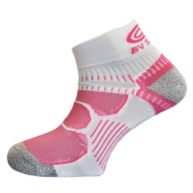 BV Sport Women's Running Socks