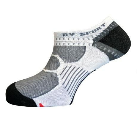 Bv Sport Running Invisible Socks