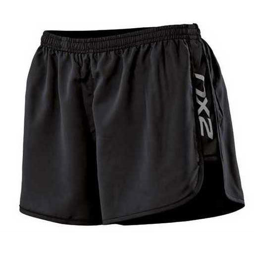2XU Women's Run Short WR1231B - Triathlon Point