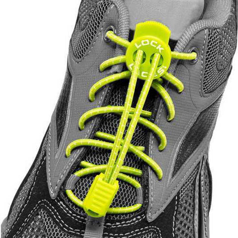 Ultimate Performance Elastic Laces - Triathlon Point