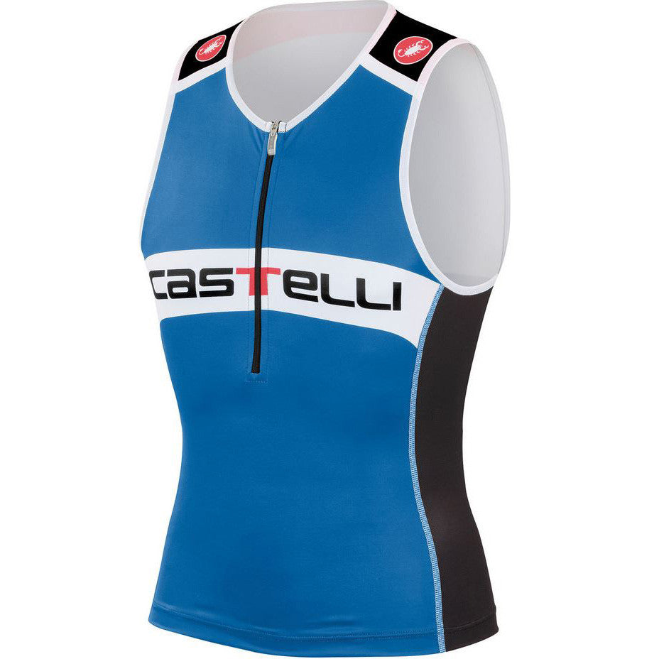 Castelli Men's Core Tri Top - Triathlon Point