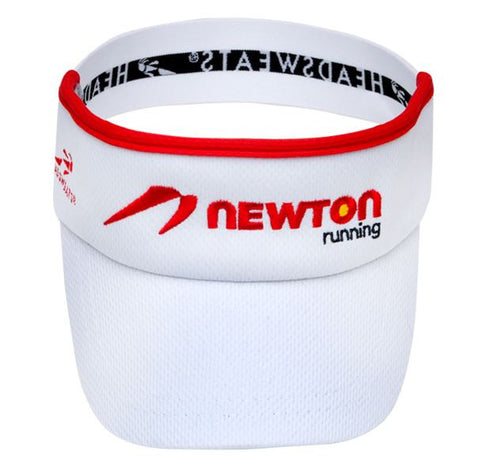 Newton Super Visor By Headsweats - Triathlon Point