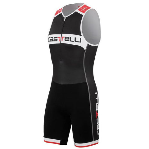 Castelli Men's Core Trisuit - Triathlon Point