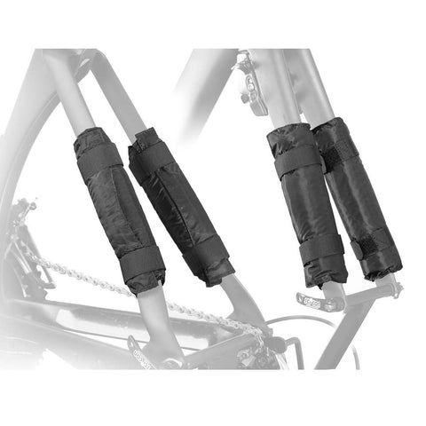 Scicon Front Fork & Seat Stay Pad Kit