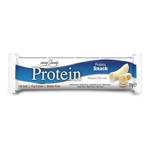 QNT Easy Body Protein Bar - Triathlon Point