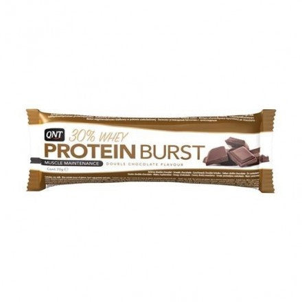 QNT Protein Burst Bar - Triathlon Point