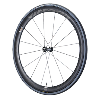 Vittoria Qurano 60 Carbon Clincher SET