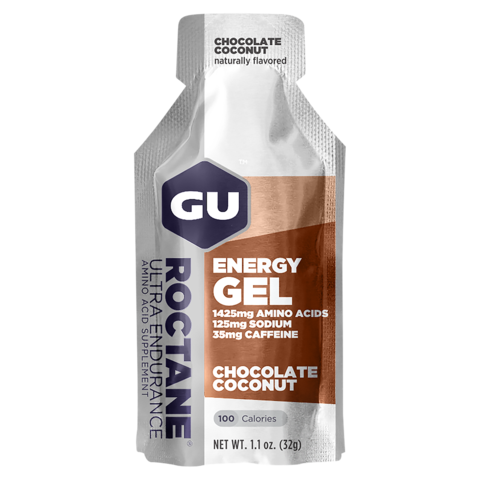 GU Roctane Energy Gel - Triathlon Point