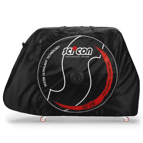 Scicon Aerocomfort MTB Bike Travel Bag