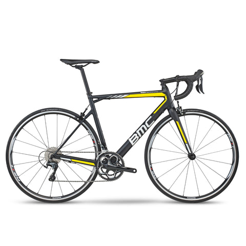BMC TEAMMACHINE SLR03 Ultegra