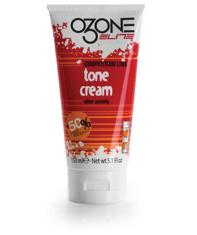 Elite Tone Cream - Triathlon Point