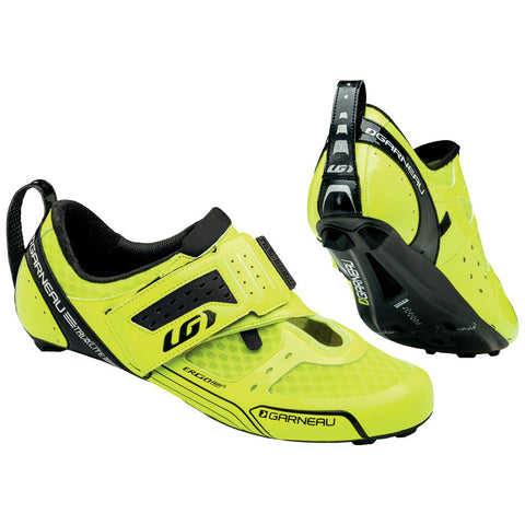 Garneau Men's TRI X-lite Triathlon Shoes - Triathlon Point