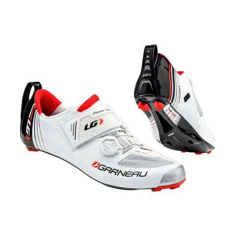 Garneau Men's TRI-400 Triathlon Shoes - Triathlon Point