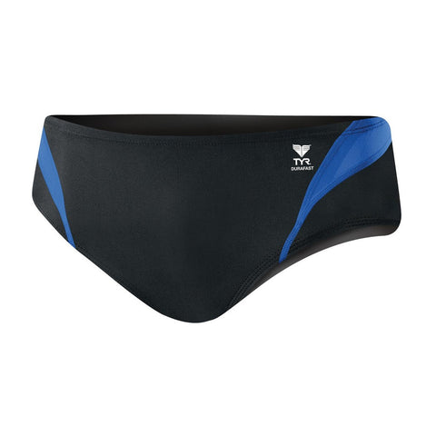 Tyr Men's Titan Splice Racer Swimsuit - Triathlon Point