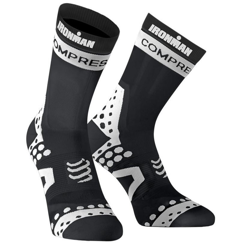 Compressport Pro Racing Bike Socks Ultralight Ironman