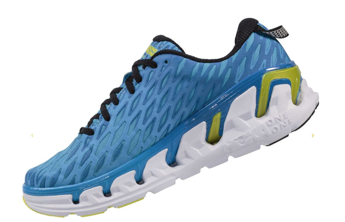 HOKA Men's Vanquish 2 - Triathlon Point