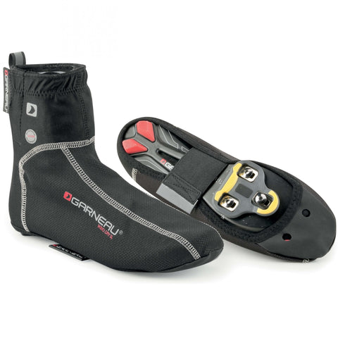 Garneau WIND DRY SL CYCLING SHOE COVERS