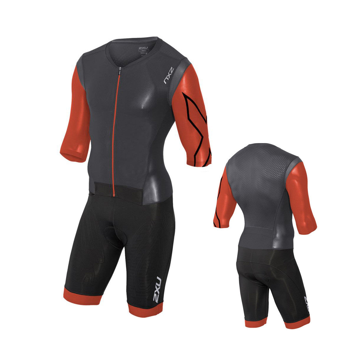 2XU Men's Project X Trisuit MT3261D - Triathlon Point