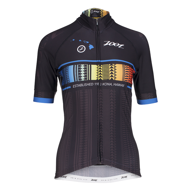 Zoot Women's Cycle Ali'i Jersey