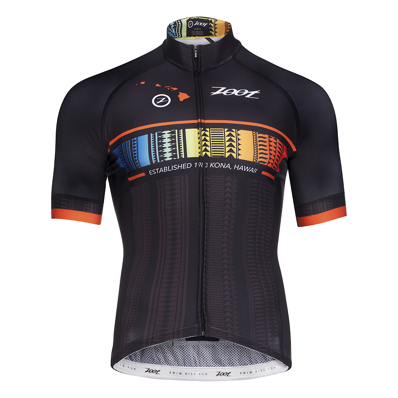 Zoot Men's Cycle Ali'i Jersey