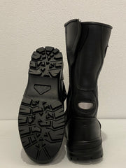 Motorcycle boot resole | Sole Service