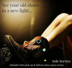 The-oldschool-cobbler-with-a-new-twist-in-Adelaide Sole Service