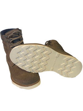 Boot repair - Full unit sole in rubber by Sole Service