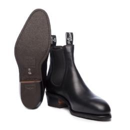 RM Williams professional shoe clean, condition and waterproof | Sole Service