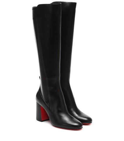 Knee High Boot Tailoring / Resizing | Sole Service
