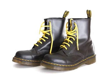 Doc Marten Sole replacement - Sole Service