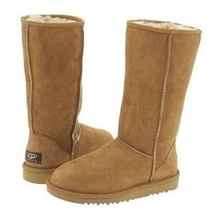 Professional ugg boot clean, waterproof & disinfect