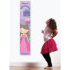 NidoKido Personalized Growth Chart - Princess