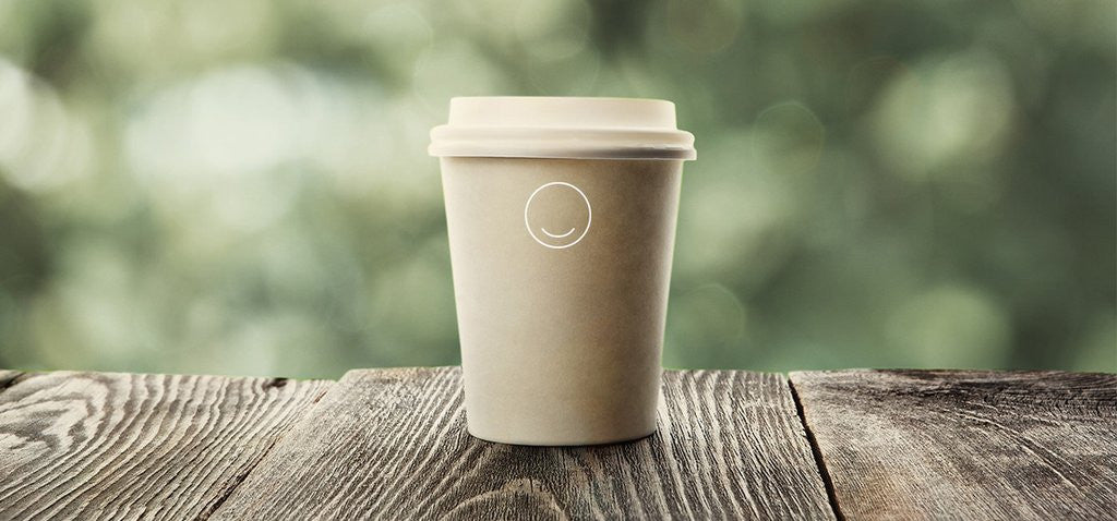 Recyclable T/A cups