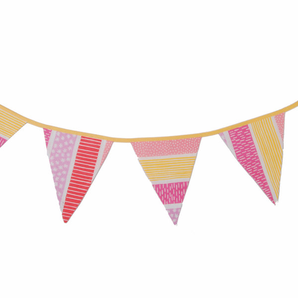 Mizu Bunting Pink - Northlight Homestore