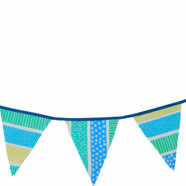 Mizu Bunting Blue - Northlight Homestore
