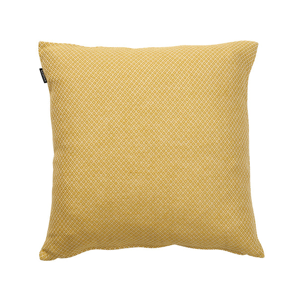 Peak Yellow 45x45cm Cotton/Linen Cushion Cover