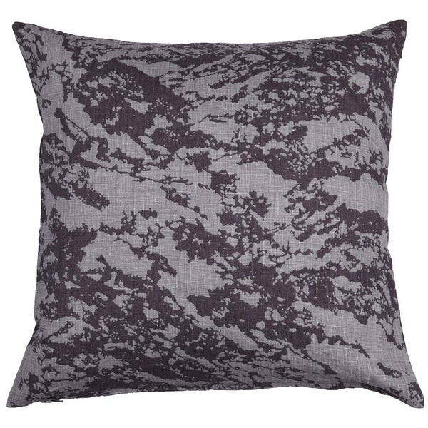 Lava Grey Cushion Cover - Northlight Homestore