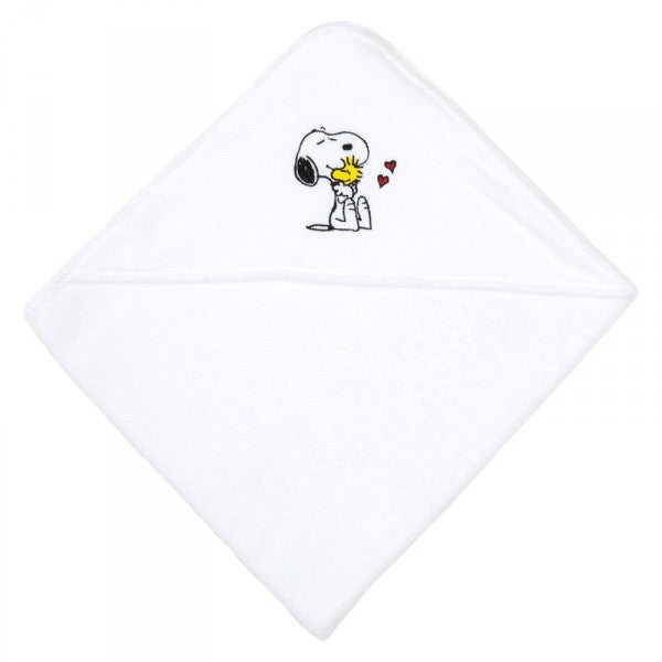 Snoopy Bath Cape - Northlight Homestore