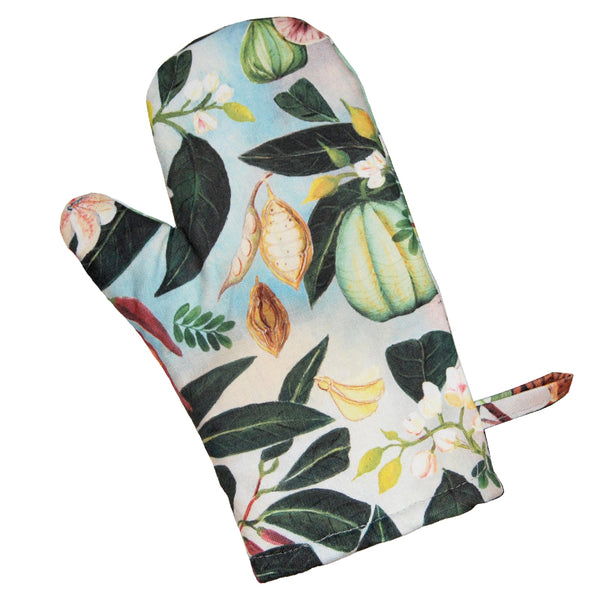 Fruits Oven Glove