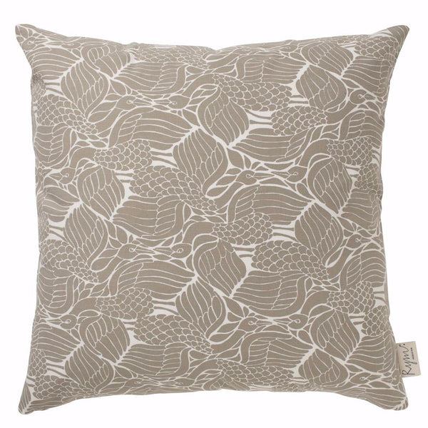 Cuckoo's Nest Beige Cushion Cover - Northlight Homestore