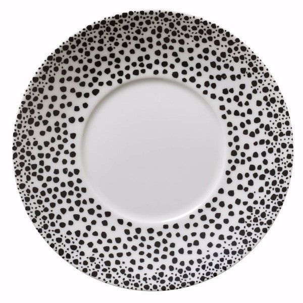 Sprinkle Sprinkle Little Spot Saucer - Northlight Homestore