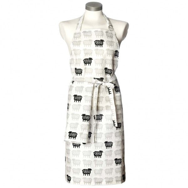 Black Sheep Apron - Northlight Homestore