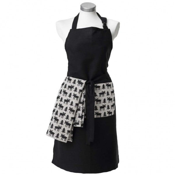 Moose Apron - Northlight Homestore