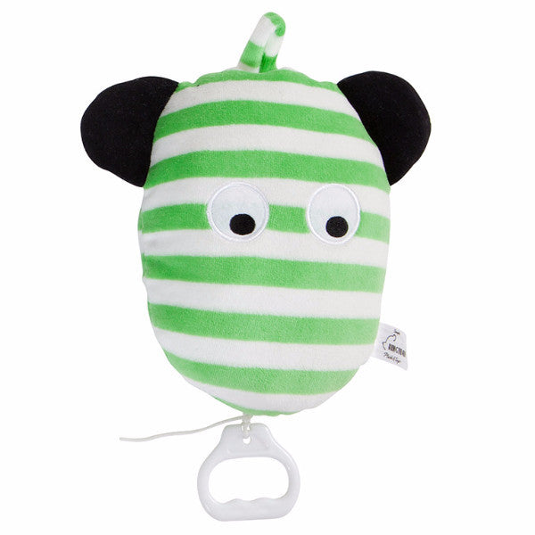 Skummis Green Music Toy - Northlight Homestore