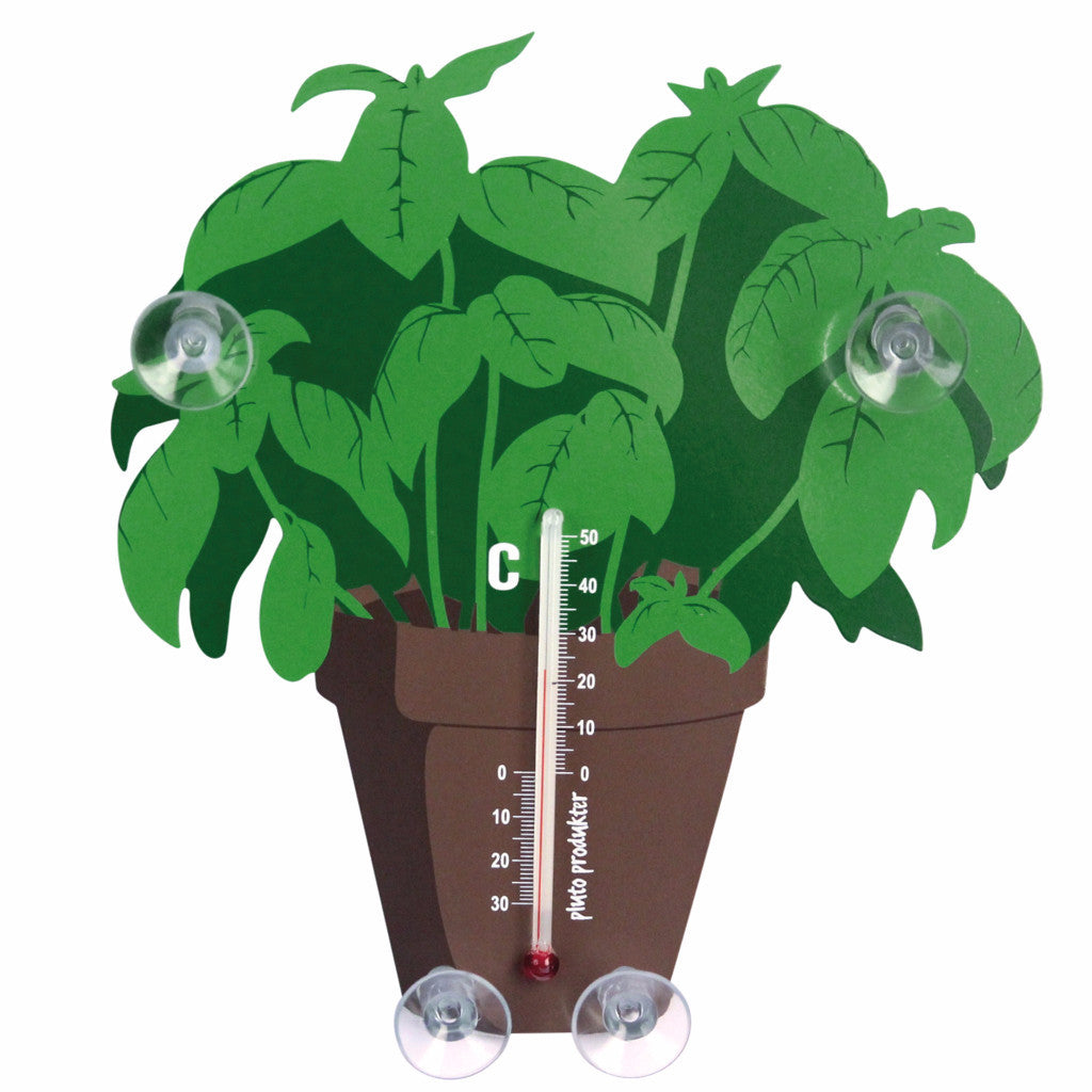 Basil Thermometer - Northlight Homestore